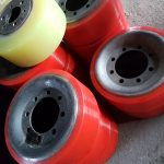 колеса для ричтрака