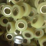 ремонт роликов полиуретаном