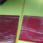 лист полиуретановый